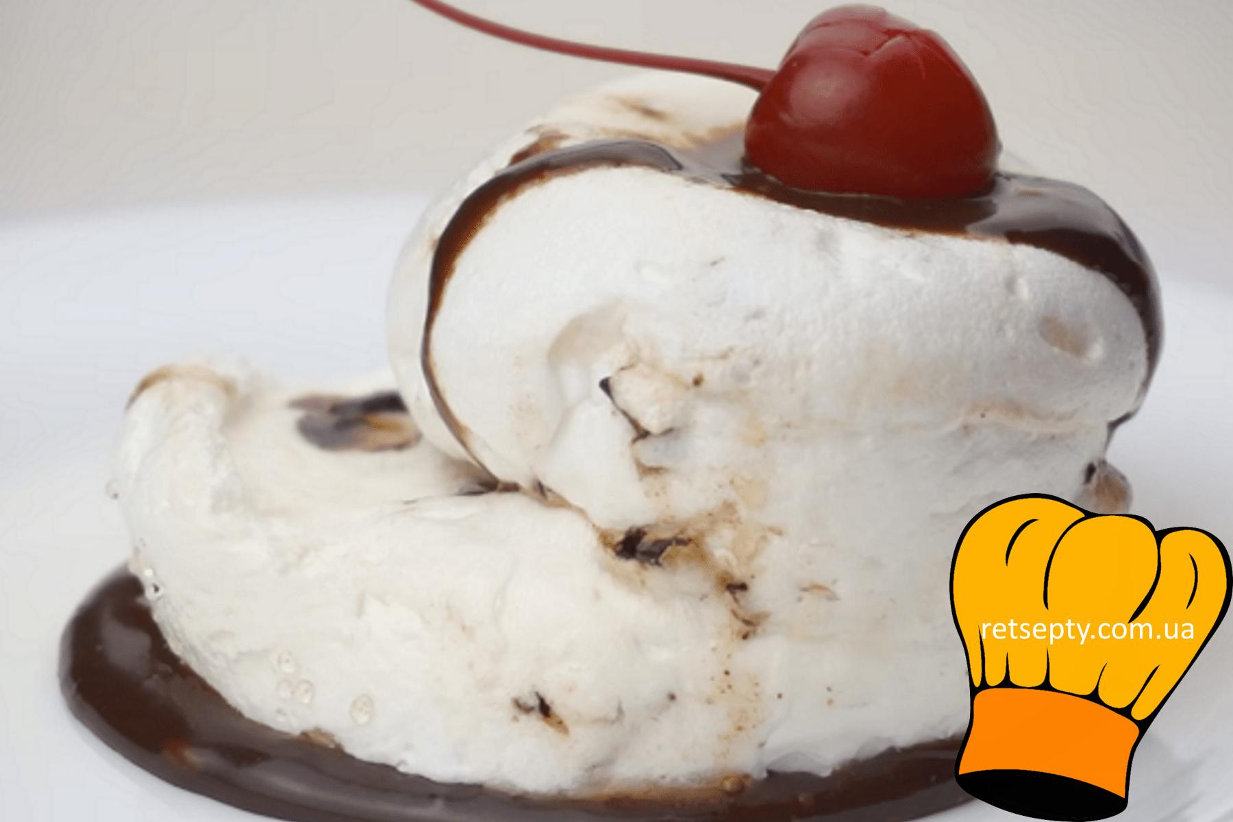 Дуже смачний десерт за 30 секунд