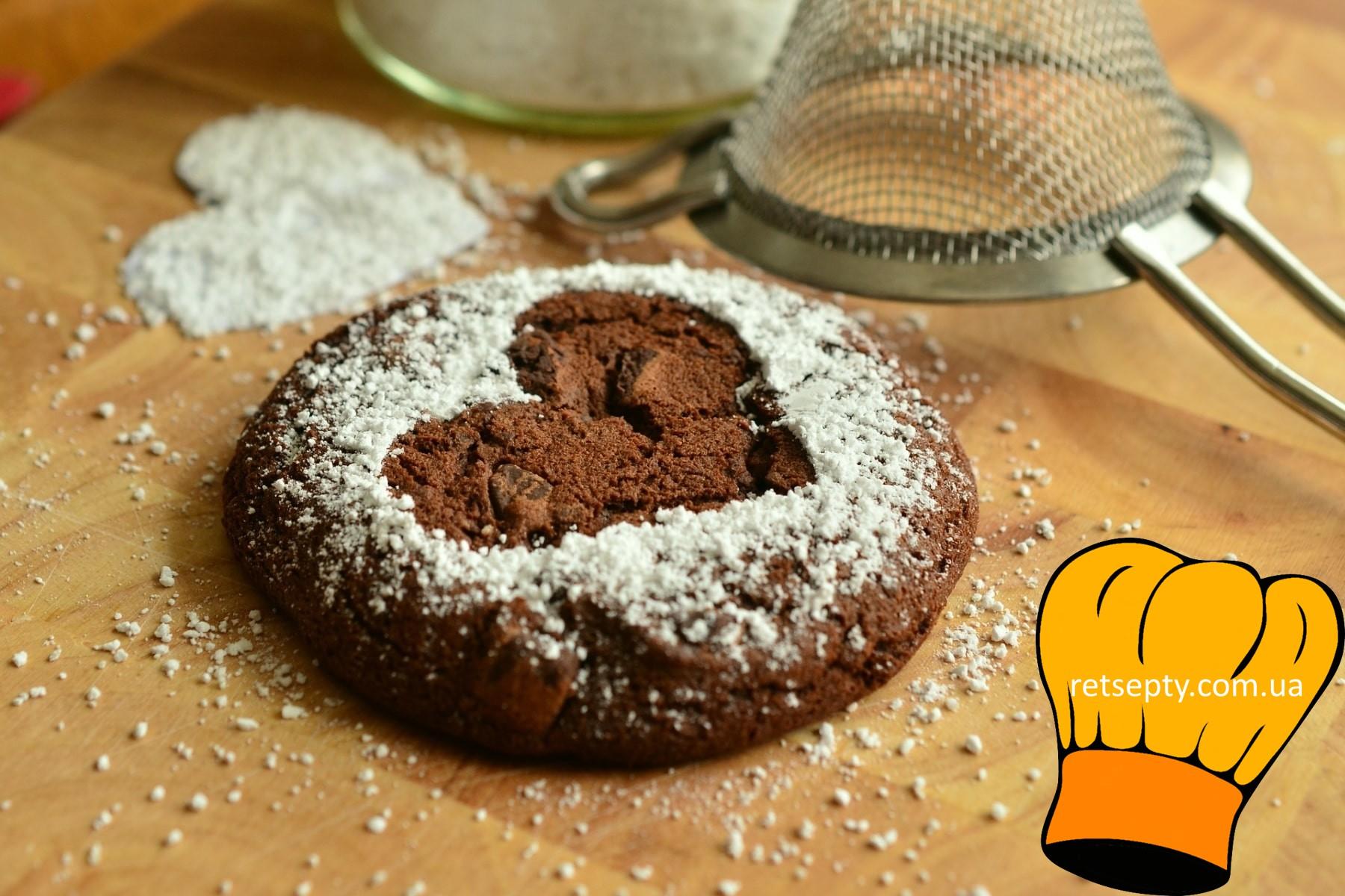 Як можна приготувати бісквітне печиво
