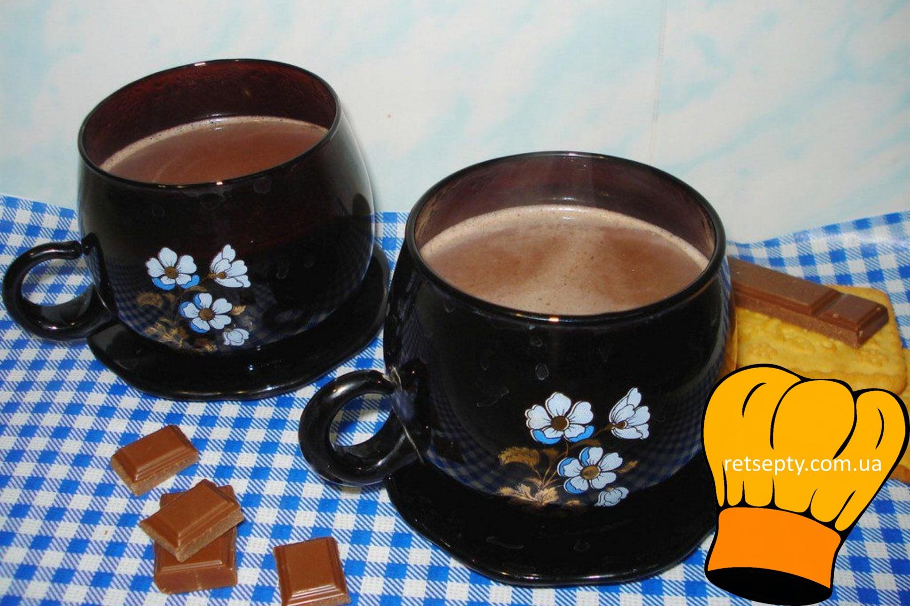 Як приготувати смачне домашнє какао