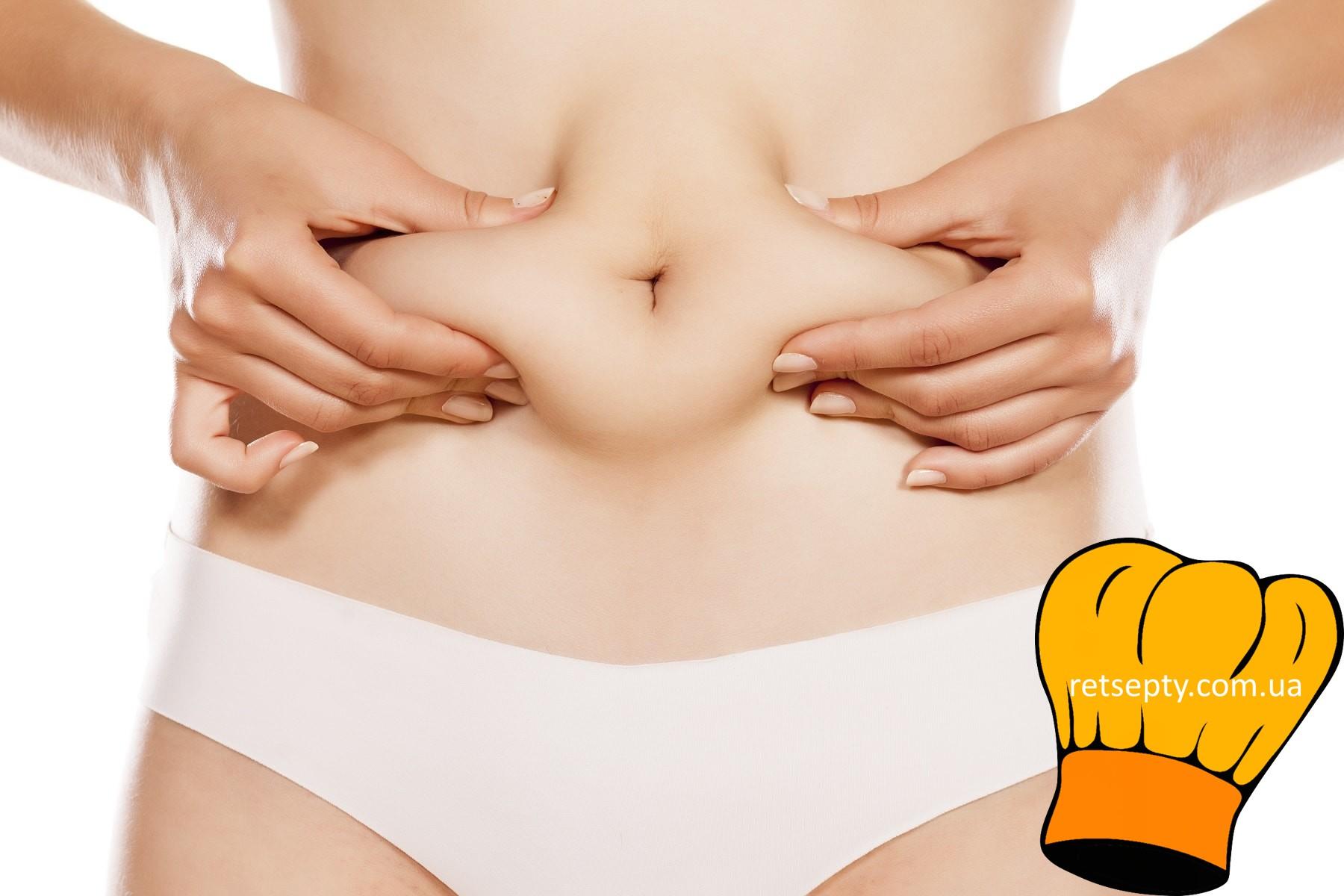 Как сбросить лишний вес, или как быстро похудеть?