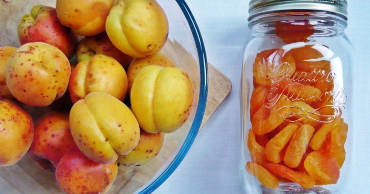 Чим корисні холодні фруктові заготовки на зиму?
