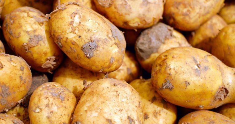 Що робити, щоб картопля не розварювалась при варінні